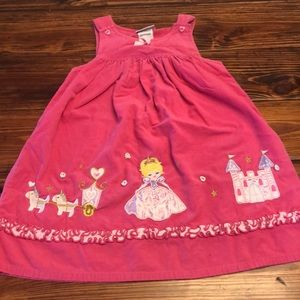 Youngland Cinderella Dress